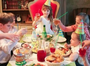 Алкоголизм с детства